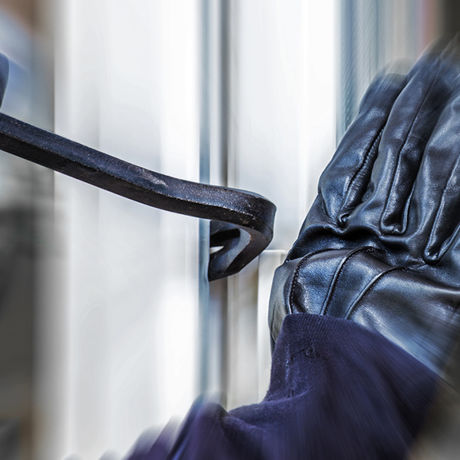 Fichet Group - Burglary - Security doors and partitions