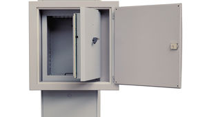 Fichet Group - Safes and vaults - DTM Deposit safe