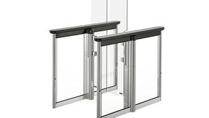 Fichet Group - Speedstiles FLS - Entrance Control