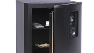 Fichet Group - Safes and vaults - Carena