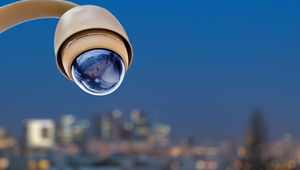 Fichet Security Solutions België - Camera bewaking / CCTV - Elektronische Beveiliging