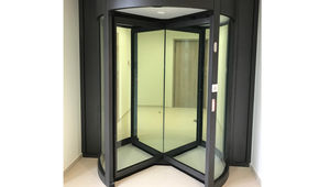 Fichet Group - CompacSas RV - Security doors and partitions