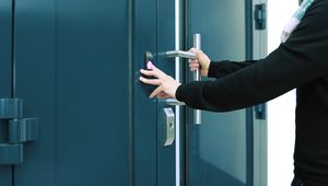 Fichet Group - Security Door - Security doors and partitions