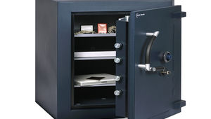 Fichet Group - Safes and vaults - Inviktus