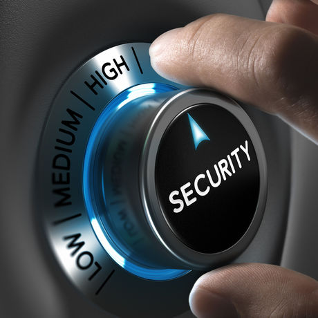 Fichet Security Solutions France - Protection