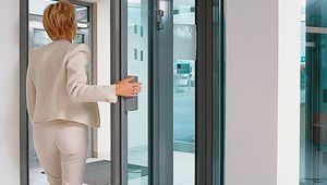 Fichet Group - Security Doors - Security doors and partitions