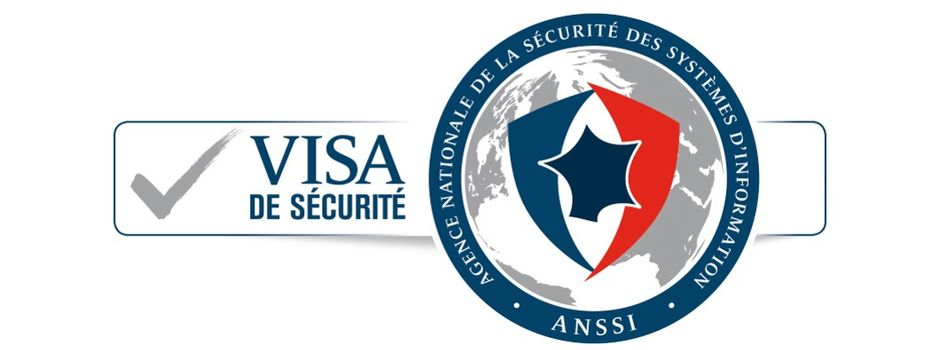 Fichet Security Solutions France - Visa ANSSI