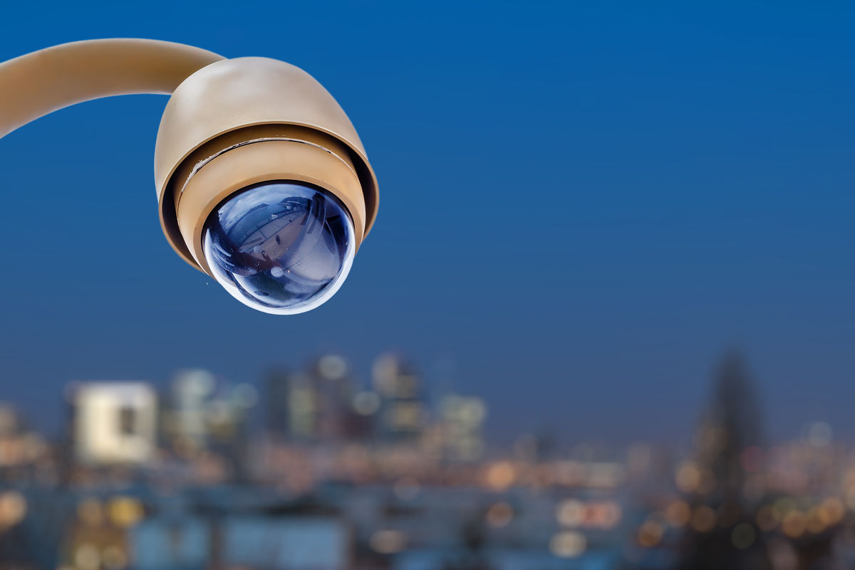 Fichet Group - CCTV - Electronic Security