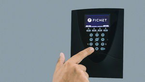 Fichet Group - KelNet - Locks - Electronic Security