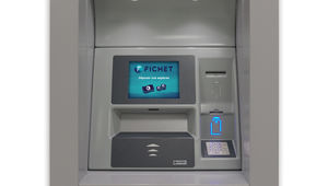 Fichet Security Solutions Belgique - ADX - Cash Management