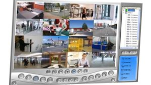 Fichet Security Solutions France - Visiosave monitoring - CCTV - Sécurité Electronique